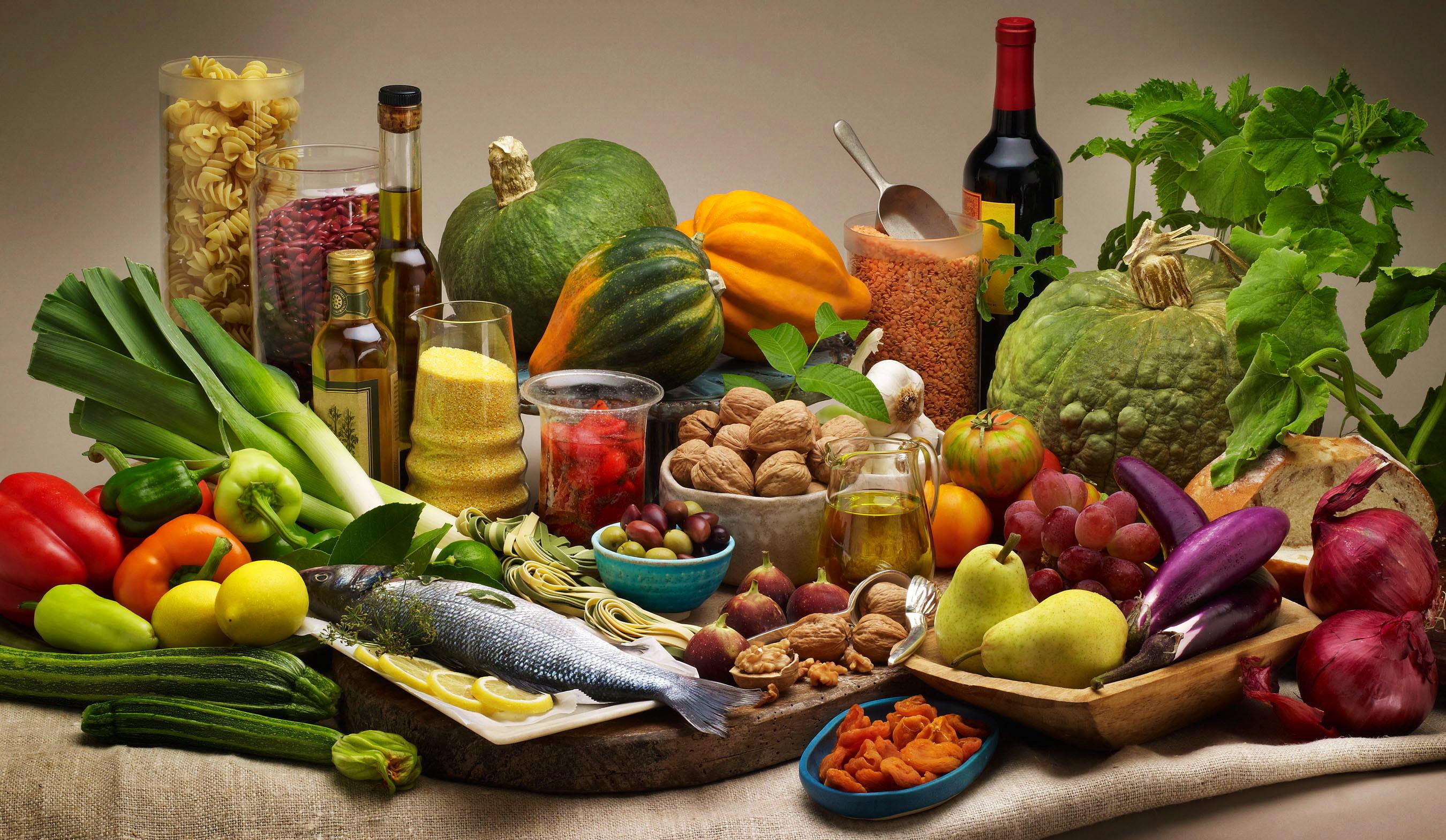 Salute preziosa alleata della alimentazione