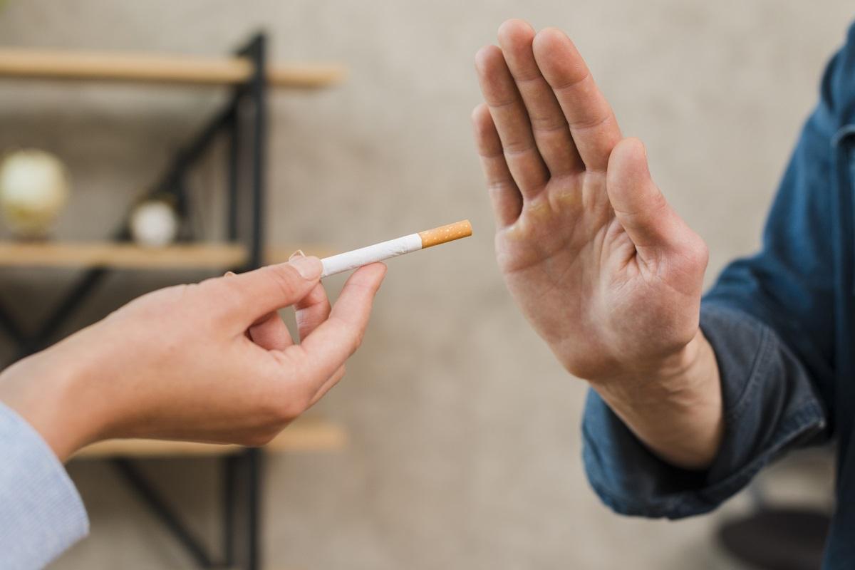 I farmaci per smettere di fumare